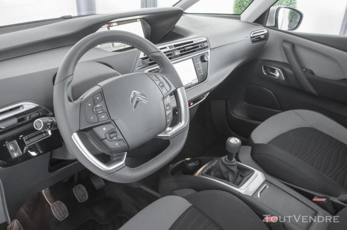 Citroën C4 PICASSO e-HDi 115 Intensive 107823492