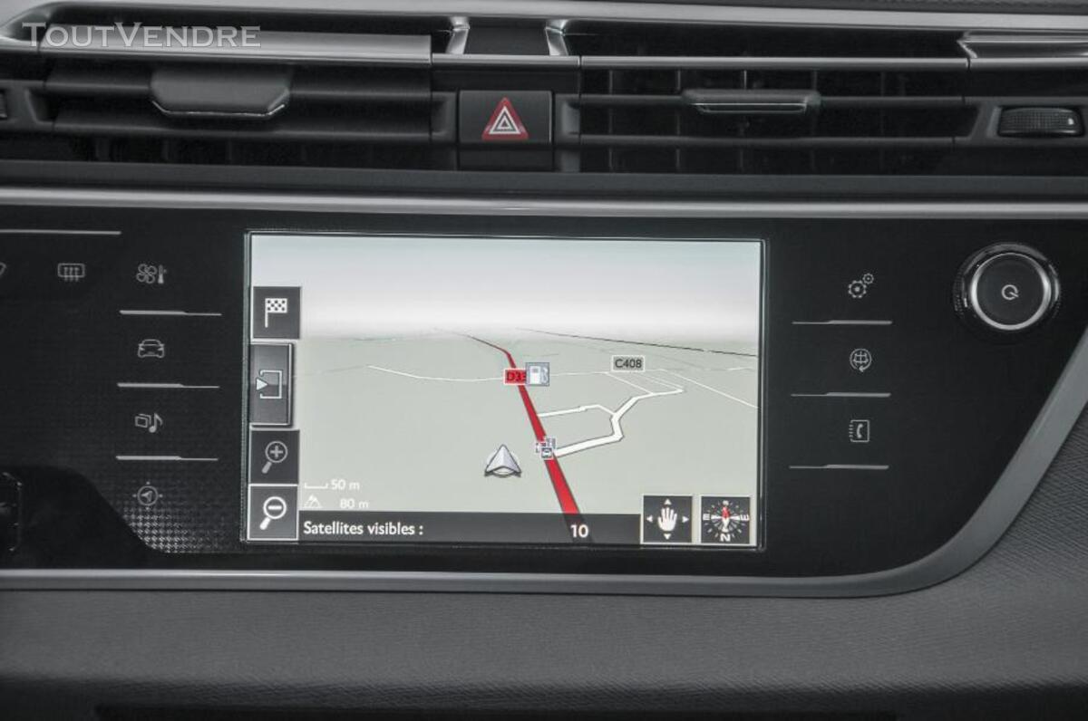 Citroën C4 PICASSO e-HDi 115 Intensive 107823495