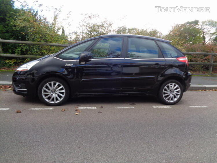 CITROEN C4 PICASSO HDI 110  GPS  97000 KMS 720888364