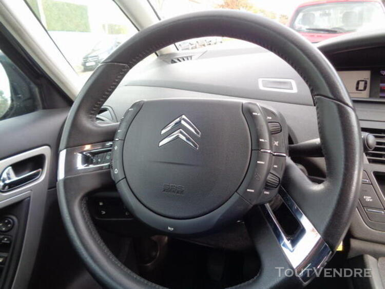 CITROEN C4 PICASSO HDI 110  GPS  97000 KMS 720888391