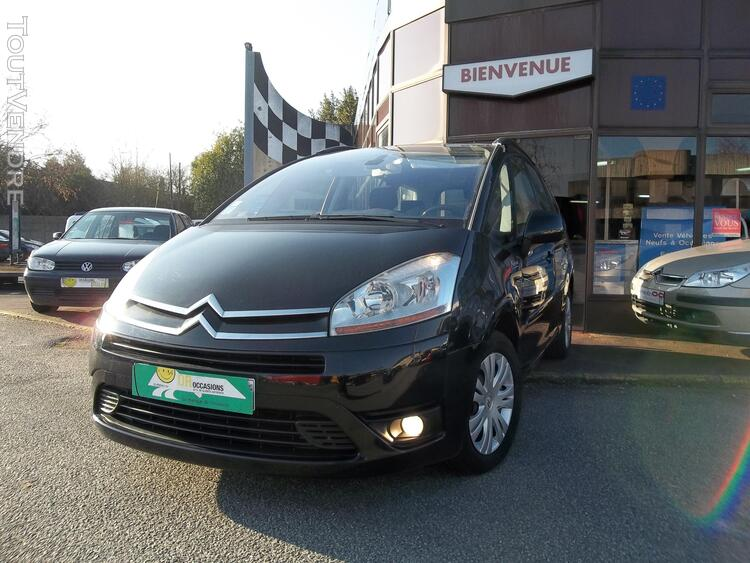 CITROEN GRAND C4 PICASSO CONFORT 335405174