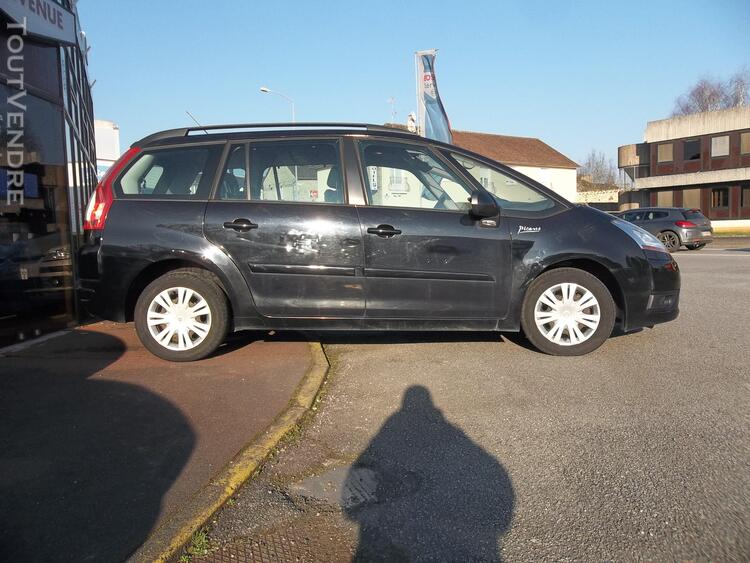 CITROEN GRAND C4 PICASSO CONFORT 335405183
