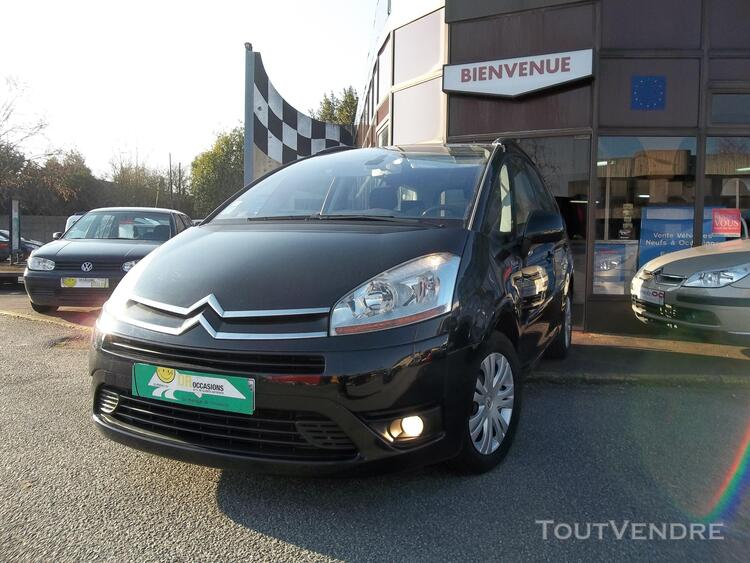 CITROEN GRAND C4 PICASSO CONFORT 335405186