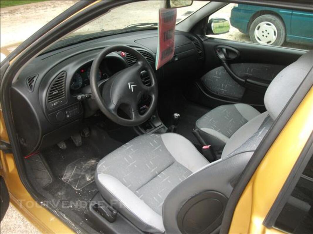 Citroen xsara coupe 1.4 edition speciale 78792359