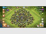 Clash of clan compte 5 euros