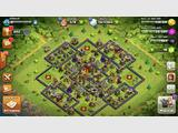 Clash of clans 115 +clsh royale niv10 (5legendares)+pokemon