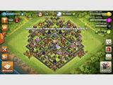 Clash of Clans level 135 HDV 11