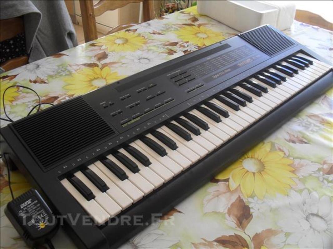Clavier électronique BONTEMPI BT 909 79780462