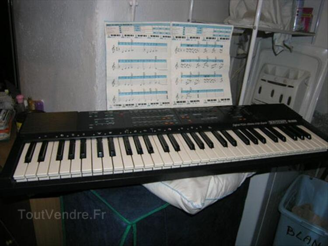 Clavier synthétiseur Bontempi 55949345