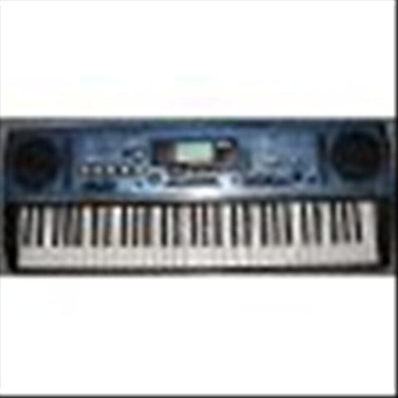 Clavier Yamaha Djx Psr-D1 53195325