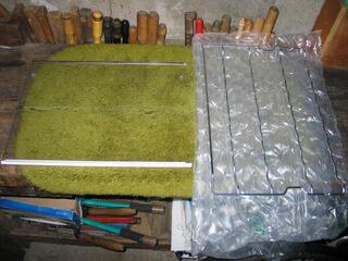 Clayettes pour réfrigérateur Liebherr