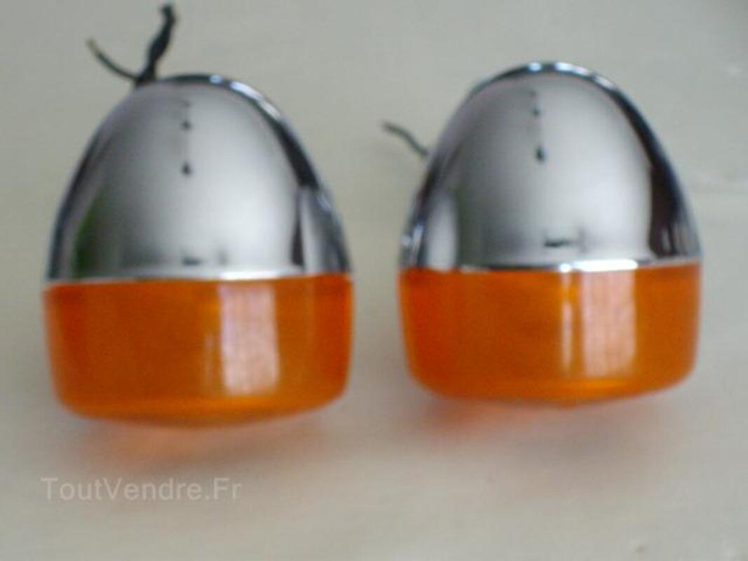 CLIGNOTANTS AVANT HARLEY D'ORIGINE 95460212