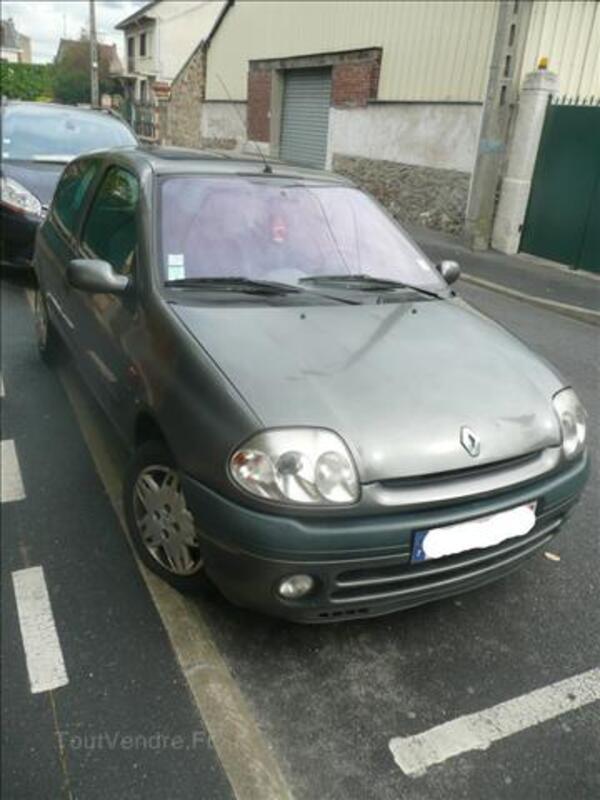 Clio 2 RXT 1.4 l 16 V année 2000 71869711
