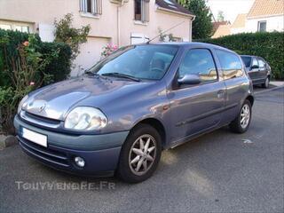 Clio 2 RXT 1,6 16v
