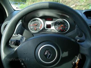 Clio 3 - 1.5  85 DCI Quickshift Privilège 2008