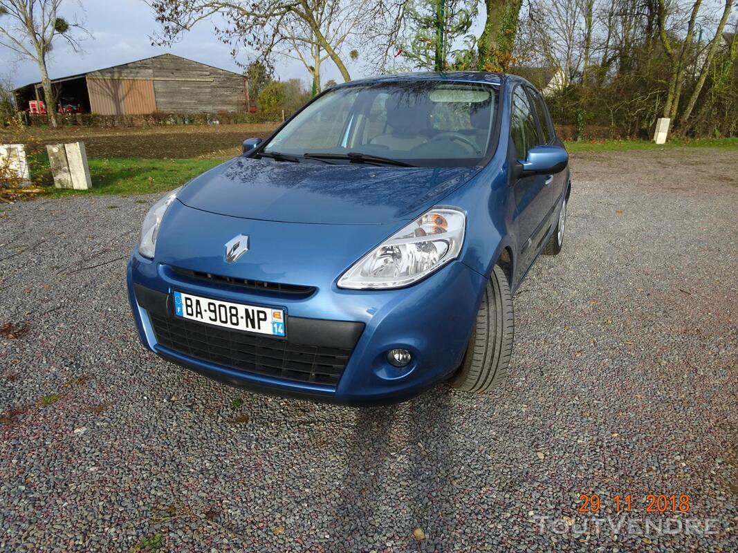 CLIO 3 PHASE 2 2010 468702296