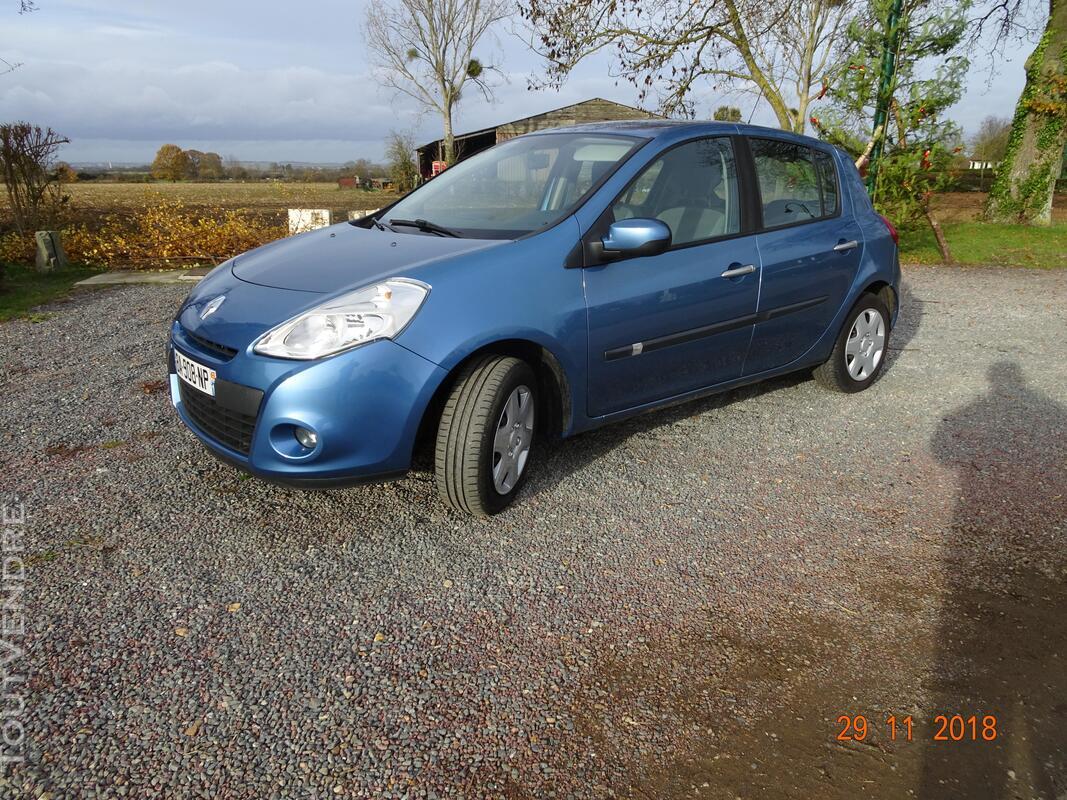 CLIO 3 PHASE 2 2010 468702299