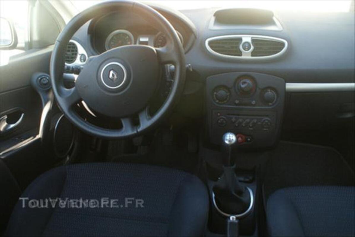 Clio III 1,5 DCI 70ch Dynamique 44991316