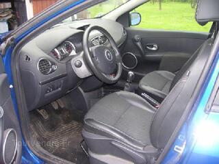 Clio3 estate 1.5 dci 105cv