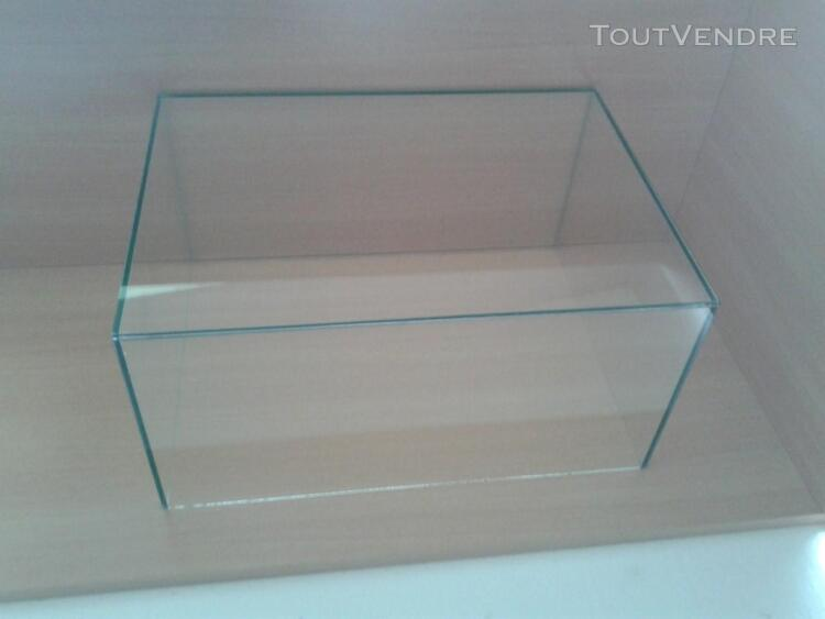 CLOCHE VITRINE DE PROTECTION 40x30x25 398027289