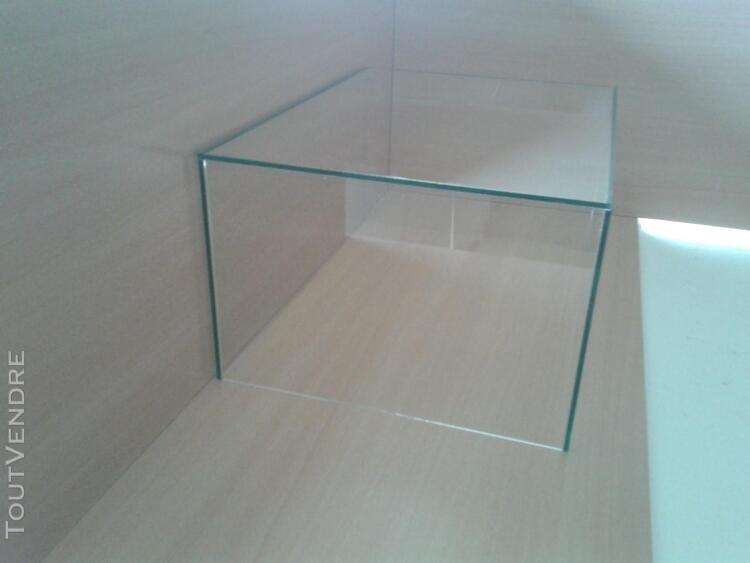 CLOCHE VITRINE DE PROTECTION 40x30x25 398028321
