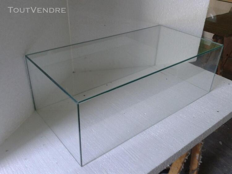CLOCHE VITRINE DE PROTECTION 70x30x20 398025393