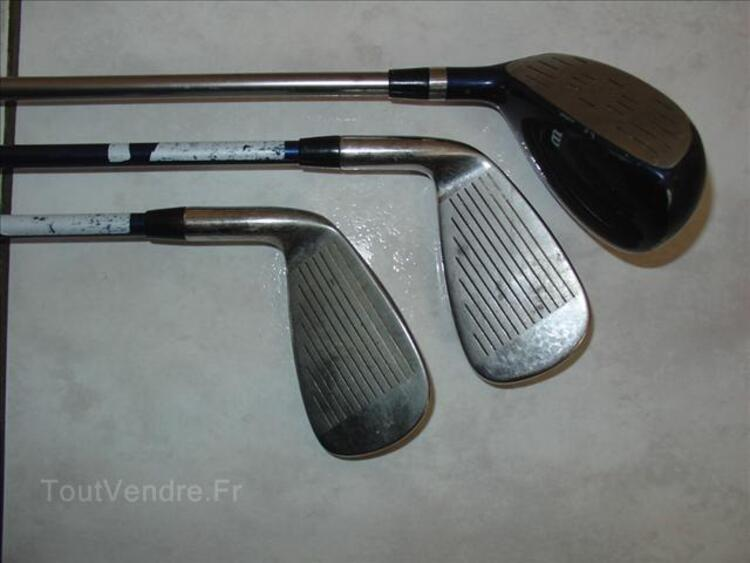 Clubs de golf Wilson pro-staff 72292267