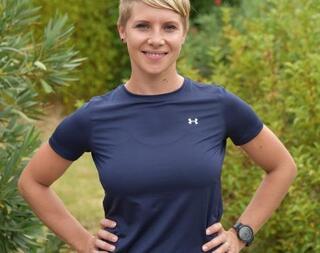 Coach sportif forme et santé - GARBAY Céline