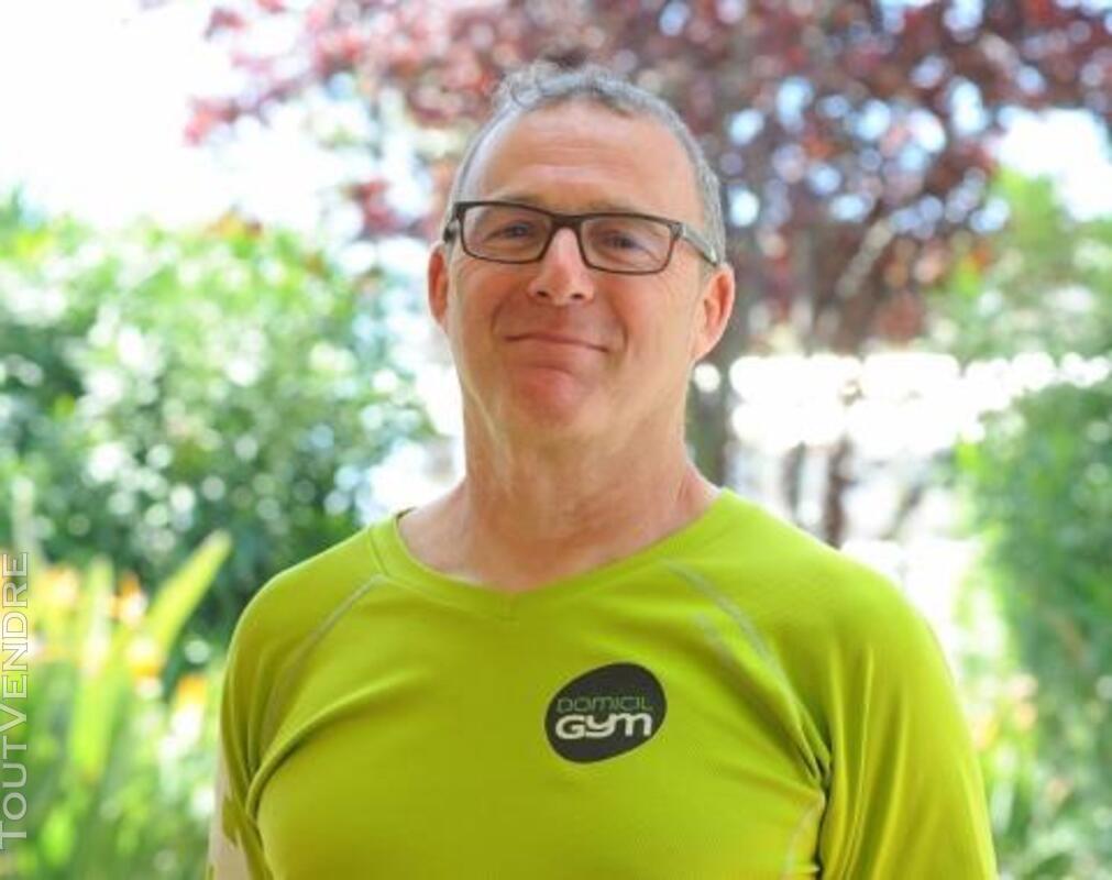 Coach sportif forme et santé - LABARRERE Frederic 282577990
