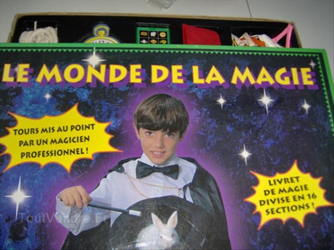 Coffret 150 tours de magie 66110593