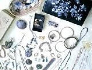 Coffret ancien nacré, bijoux, boite, médailles