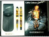Coffret collector Waterman Tomb Raider