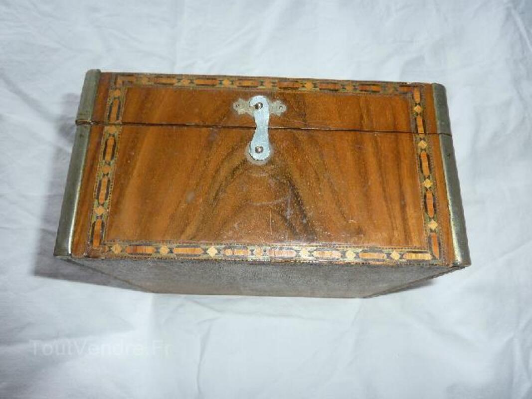 Coffret en marqueterie boite à bijoux 91477871