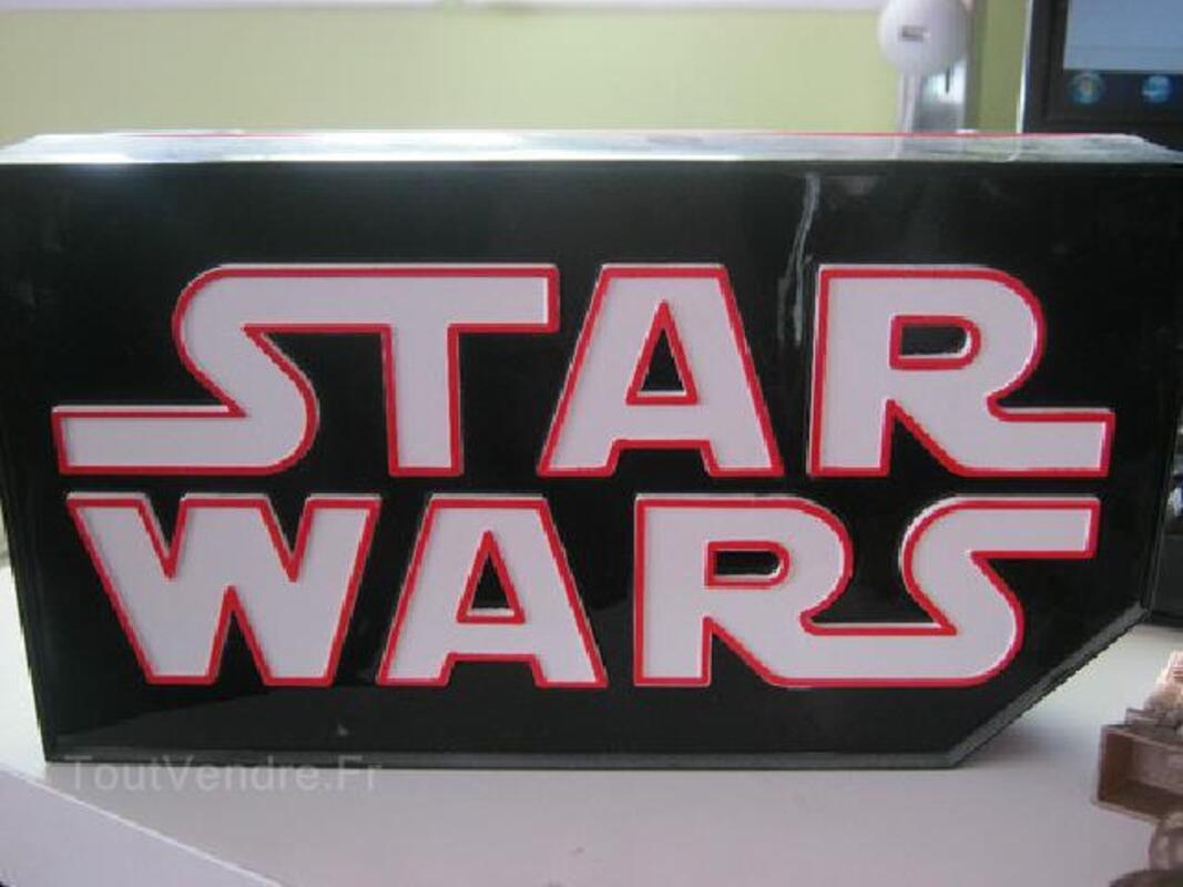 Coffret feves star wars 105411804