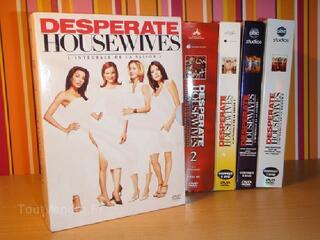 Coffret Saison 1 Desperate Housewives