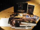 Coffret VHS collector Harry Potter
