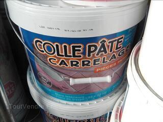 Colle pâte a carrelage pièce humide  de marque PRB (pro)