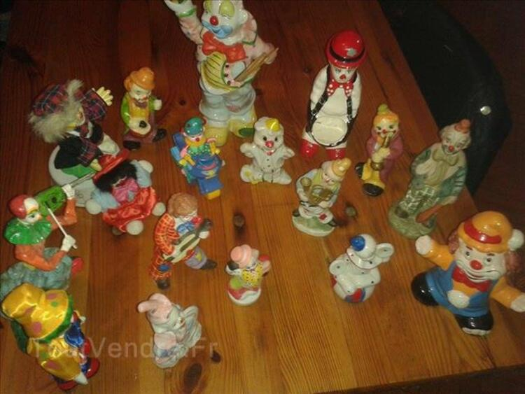 Collection clown 96205257