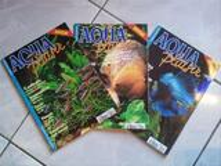 Collection complete revue aqua plaisir
