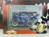Collection de motos format 1/18