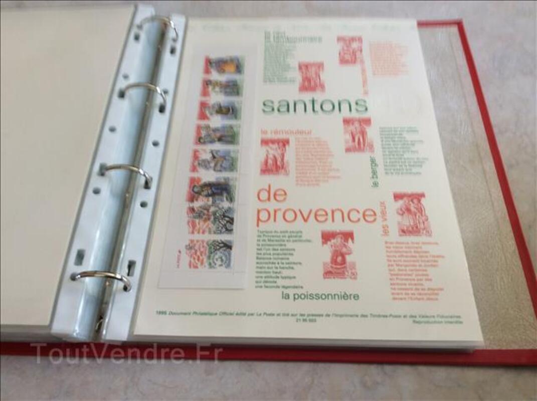 Collection historique du timbre poste français 96621548