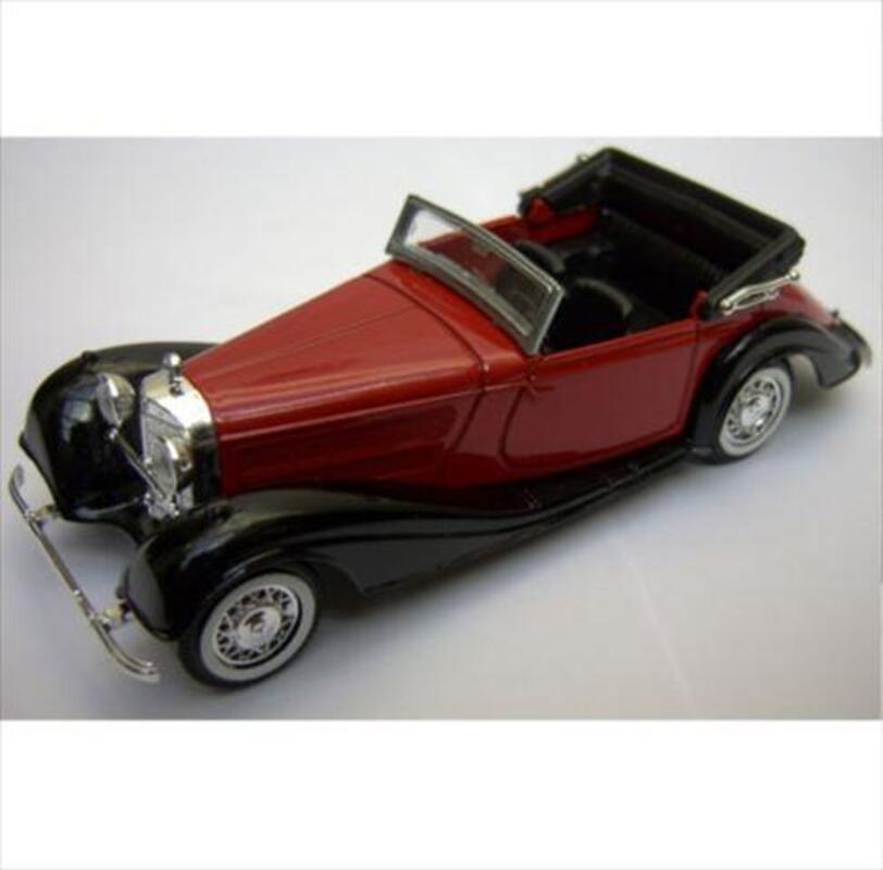 Collection Solido : 7 voitures années 1938 & 39 au 1/43 56230606