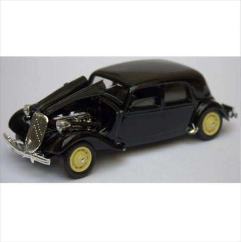 Collection Solido : 7 voitures années 1938 & 39 au 1/43 56230607