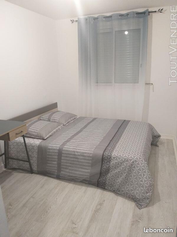 Colocation appartement T3 - 1 chambre de disponible 712461144