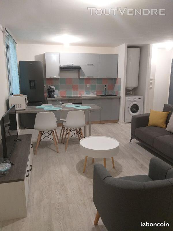 Colocation appartement T3 - 1 chambre de disponible 712461165