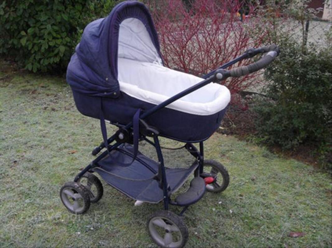Combi landau poussette bébé confort 56063830