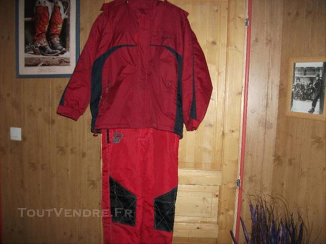 Combinaison de ski 12 ANS 84765069