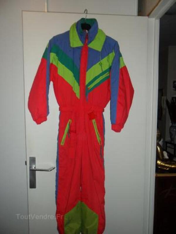 Combinaison de ski enfant 92726644