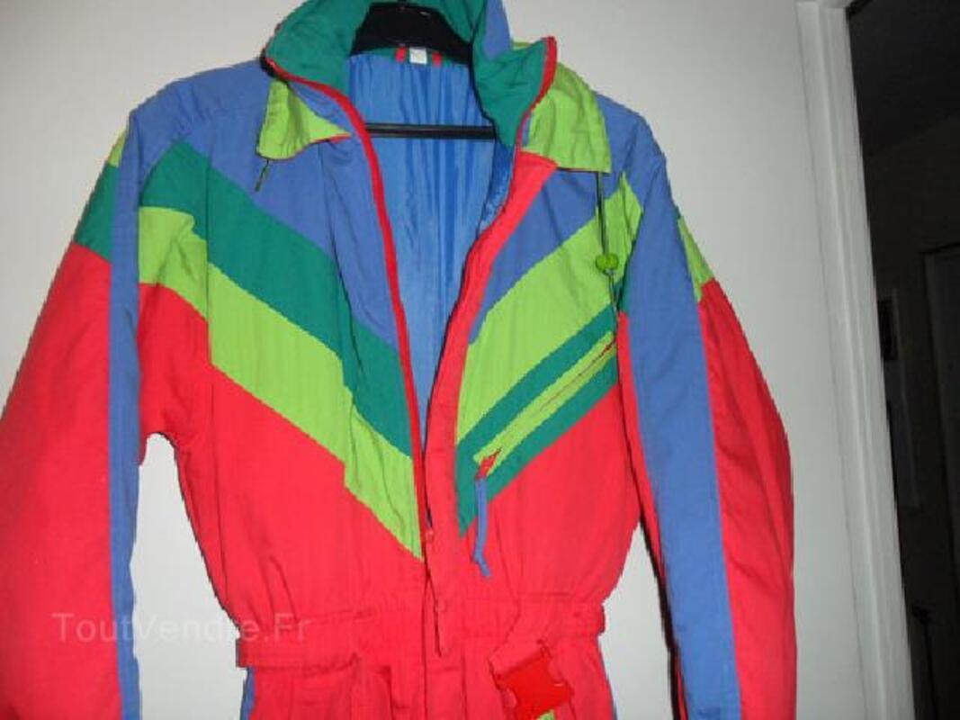 Combinaison de ski enfant 92726645
