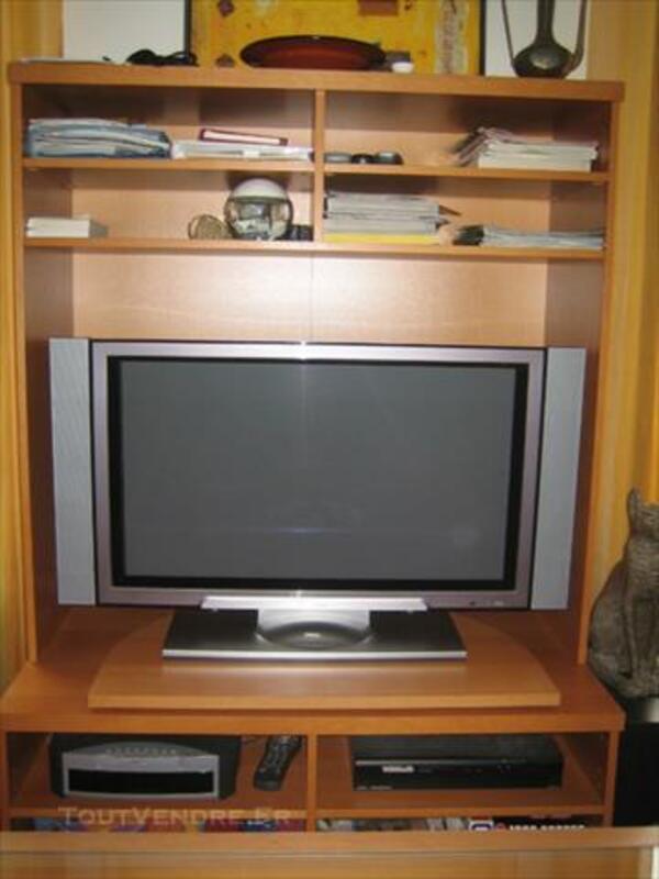 Combinaison meubles de rangement + meuble TV 76867549